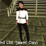 Second Life Avatars - Star Trek