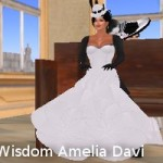 Second Life Avatara - Lady Wisdom d'Avi