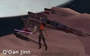 Second Life Avatars - Star Wars